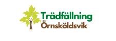 Trädfällning Örnsköldsvik